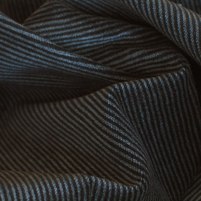 Velvet Streifen
