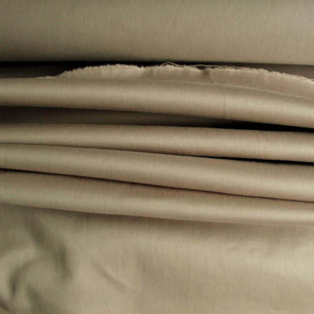 0441 COTTON STRETCH - SAND
