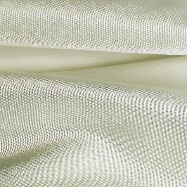 100% Bemberg Pongee Cupro in Weiß | Ansicht: 100% Bemberg Pongee Cupro in Weiß