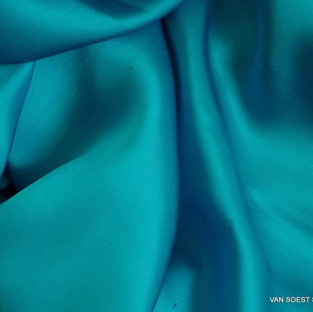 100% Seide leicht-Satin in Sky Blue | Ansicht: 100% Seide leicht-Satin in Sky Blue