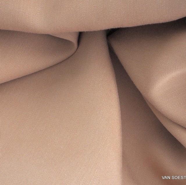 100% Tencel™ Feinköper in Farbe Haut