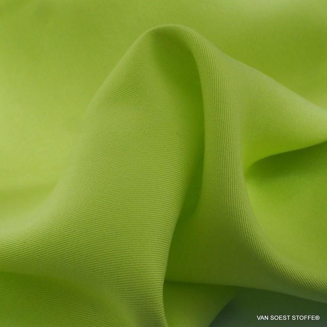 100% Tencel™ Shirt-Tunic-Tank Feintwill in Grün-Gelb