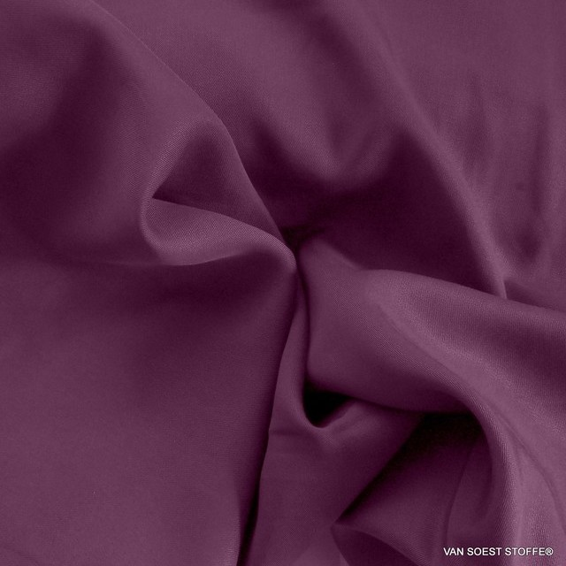 100% Tencel™ Shirt-Tunic-Tank Feintwill in Violet
