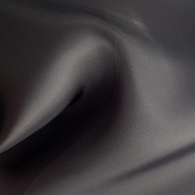 Bemberg Cupro® Futterstoff Grau | Ansicht: Bemberg Cupro Futterstoff Grau