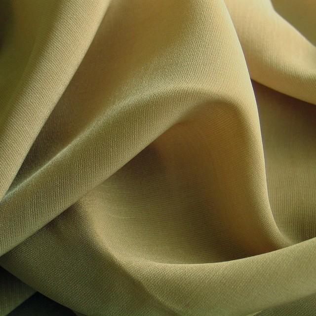 Camel farbiger Vintage Luxus Satin | Ansicht: Camel farbiger Vintage Luxus Satin