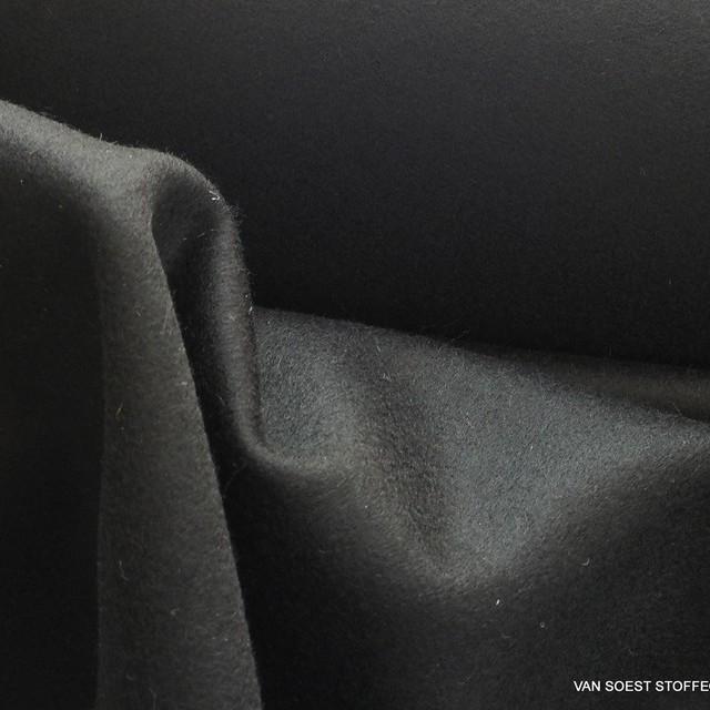 Cashmere Wolle in tief Schwarz | Ansicht: Cashmere Wolle in tief Schwarz