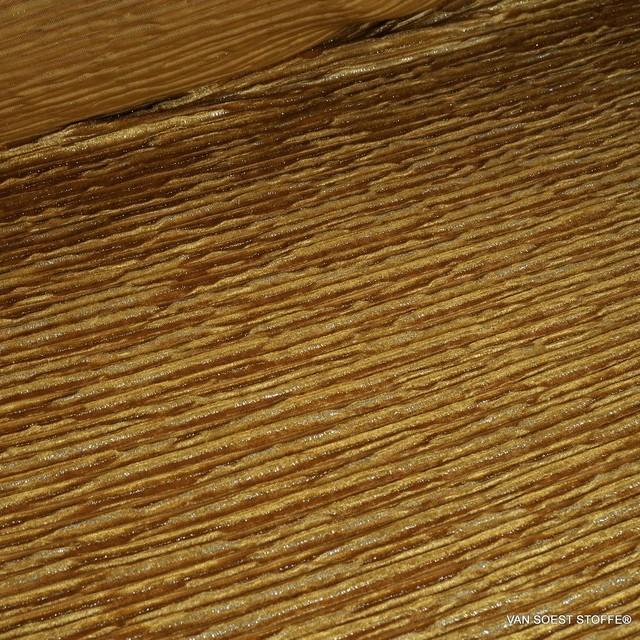 Designer stretch velvet plissee with silver lurex threads in mustard yellow | View: Designer stretch velvet plissee with silver lurex threads in mustard yellow