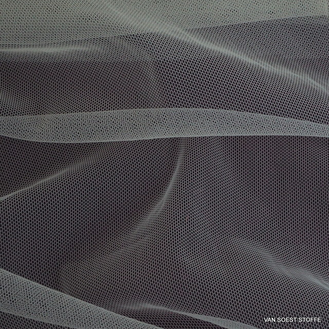 Fein Tüll in Haut Farbe | Ansicht: Tüll in Haut Farbe