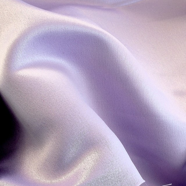 Lilac colored vintage luxury satin | View: Lilac colored vintage luxury satin