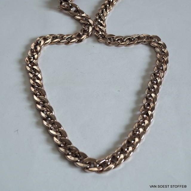 Goldkette 1.5 cm. - Breite | Ansicht: Goldkette 1.5 cm. - Breite