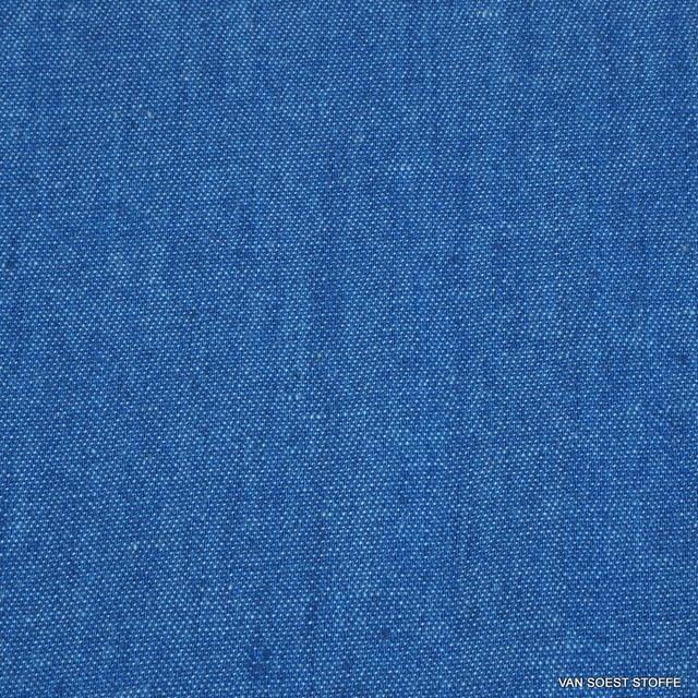 Weicher Jeans Stoff in hellblau | Ansicht: Jeans Stoff in hellblau