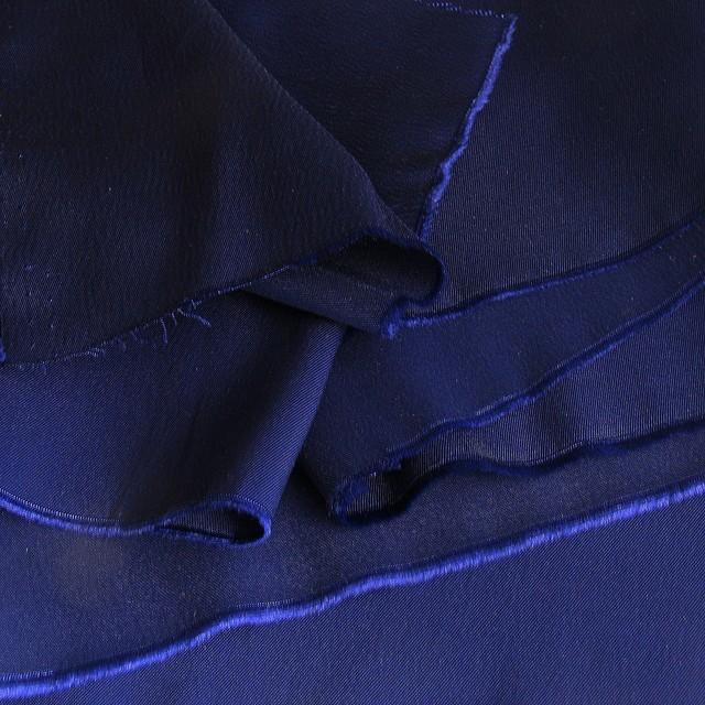 Luxus Rolva = Stretch  in Royal Blue | Ansicht: Luxus Rolva = Stretch  in Royal Blue