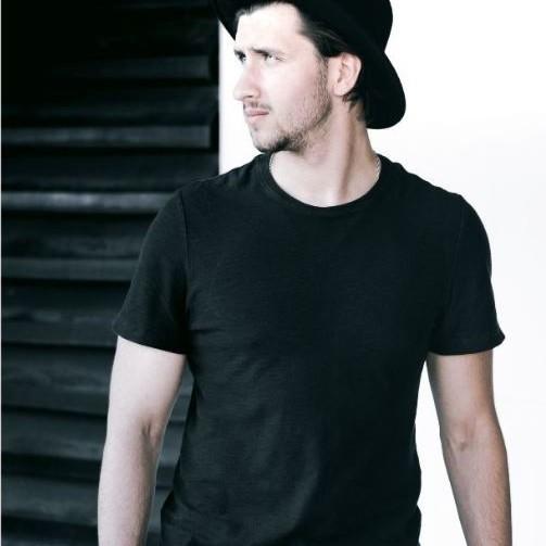 Modal High Stretch Jersey in Black - Sportswear T-Shirts - Underwear Yoga Wellness