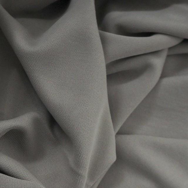 Modal™ Piqué Jersey Mischung in Beige   Ansicht: Modal™ Piqué Jersey Mischung in Beige