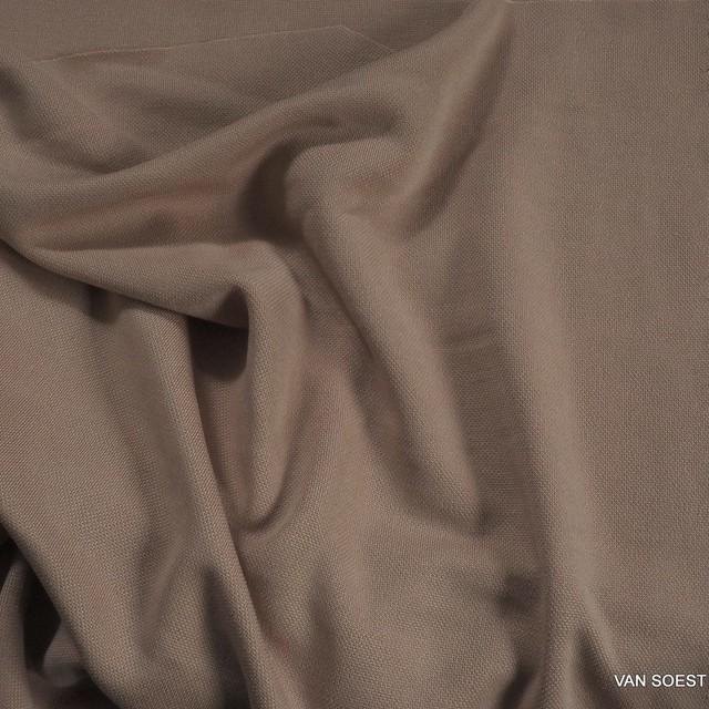 Modal™ Piqué Jersey Mischung in Rosé | Ansicht: Modal™ Piqué Jersey Mischung in Rosé