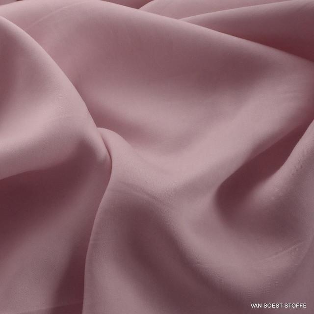 Pretty Pink in 100% TENCEL® 4/1 leicht Feinköper | Ansicht: Pritty Pink in 100% TENCEL® 4/1 leicht Feinköper