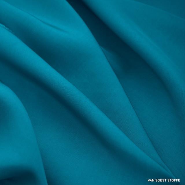 100% Rolva Taffeta  in Azur Blau