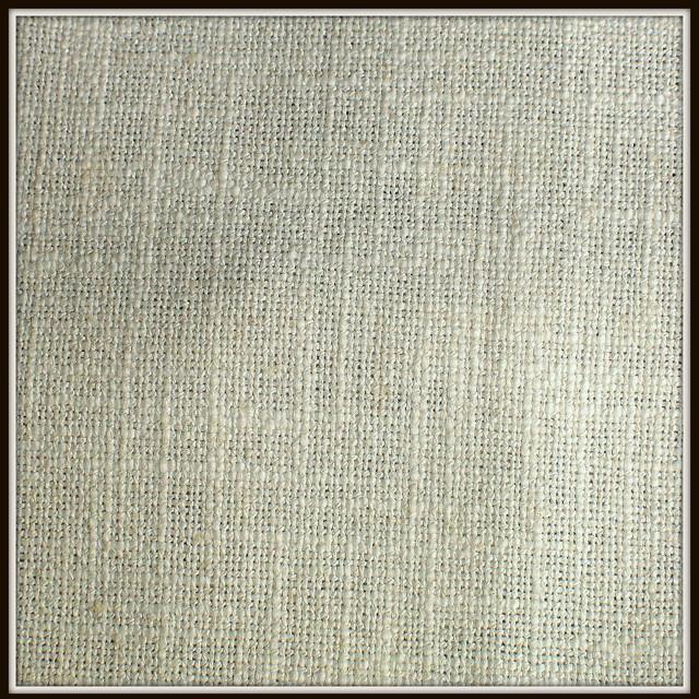 Schwere klassische Baumwoll-Leinen Mischung