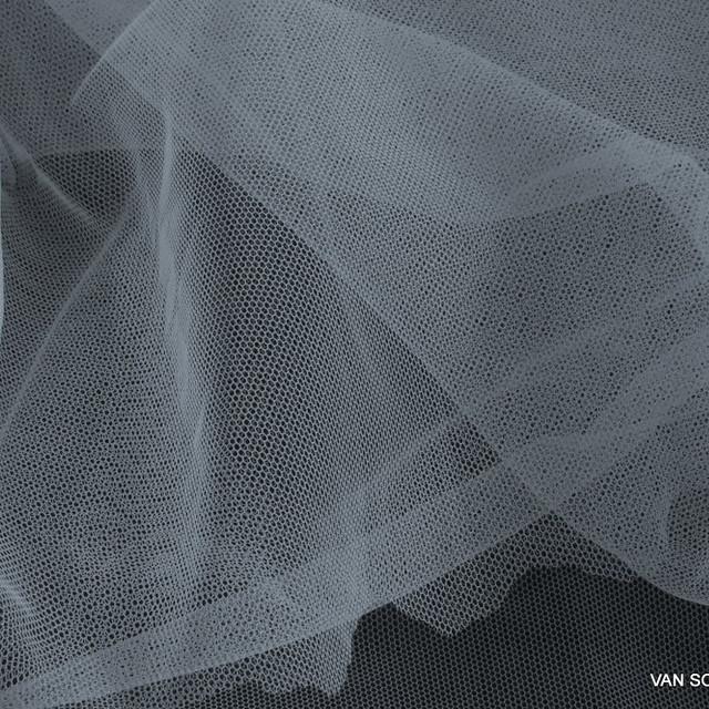 Soft Tüll in Weiß | Ansicht: Soft Tüll in Weiß