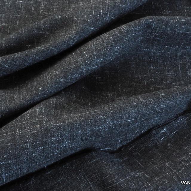 Stretch Smith Tweed in Grau Melange | Ansicht: Stretch Smith Tweed in Grau Melange