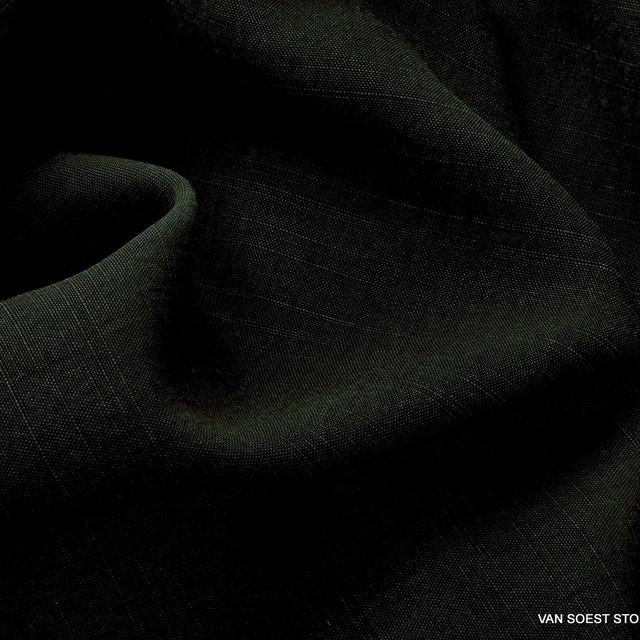 TECHNOSILK 100% TENCEL® Stoff in Dark Moss