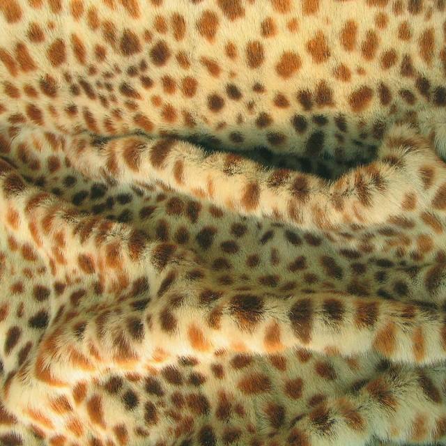 EDEL PELZ-Leopard