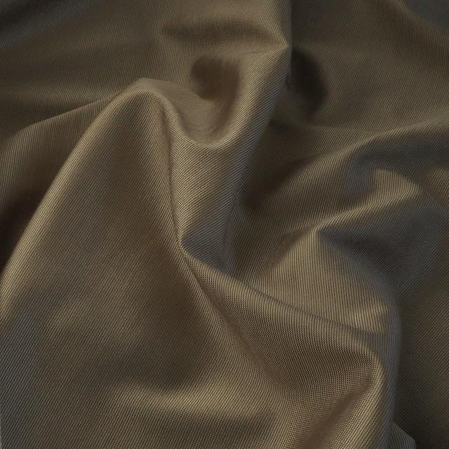 Gold Maschen Mini Streifen