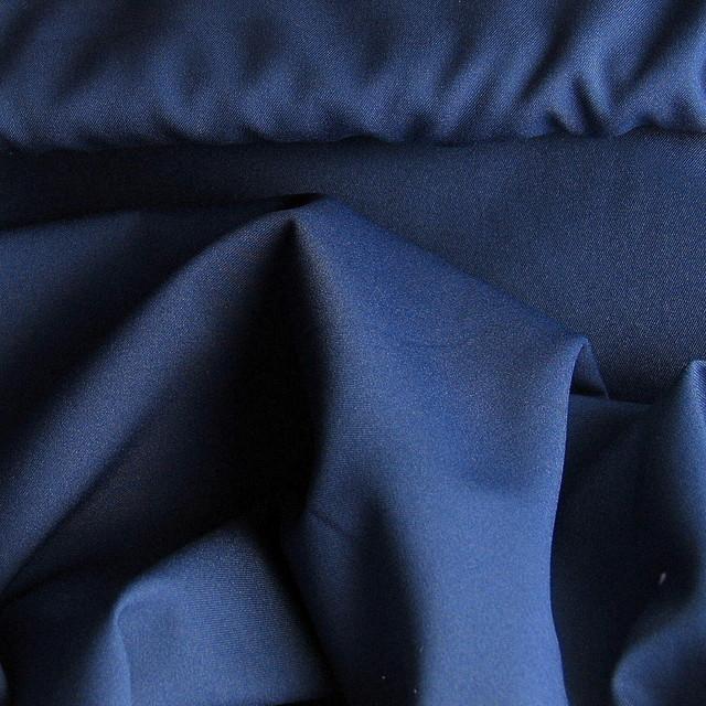 Polyester Stretch Twill.