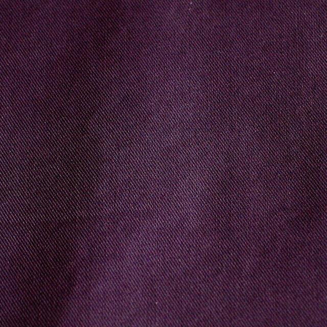 Stretch Köper in lila
