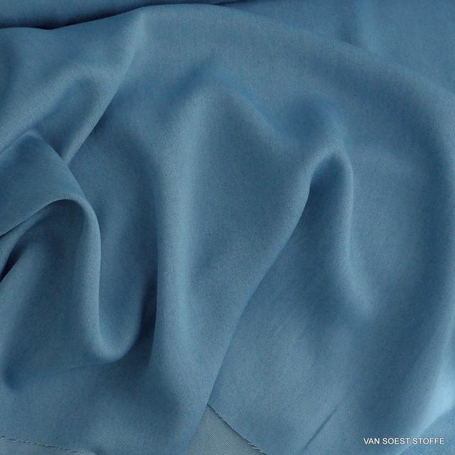 Weicher Jeans Stoff in bleu 006