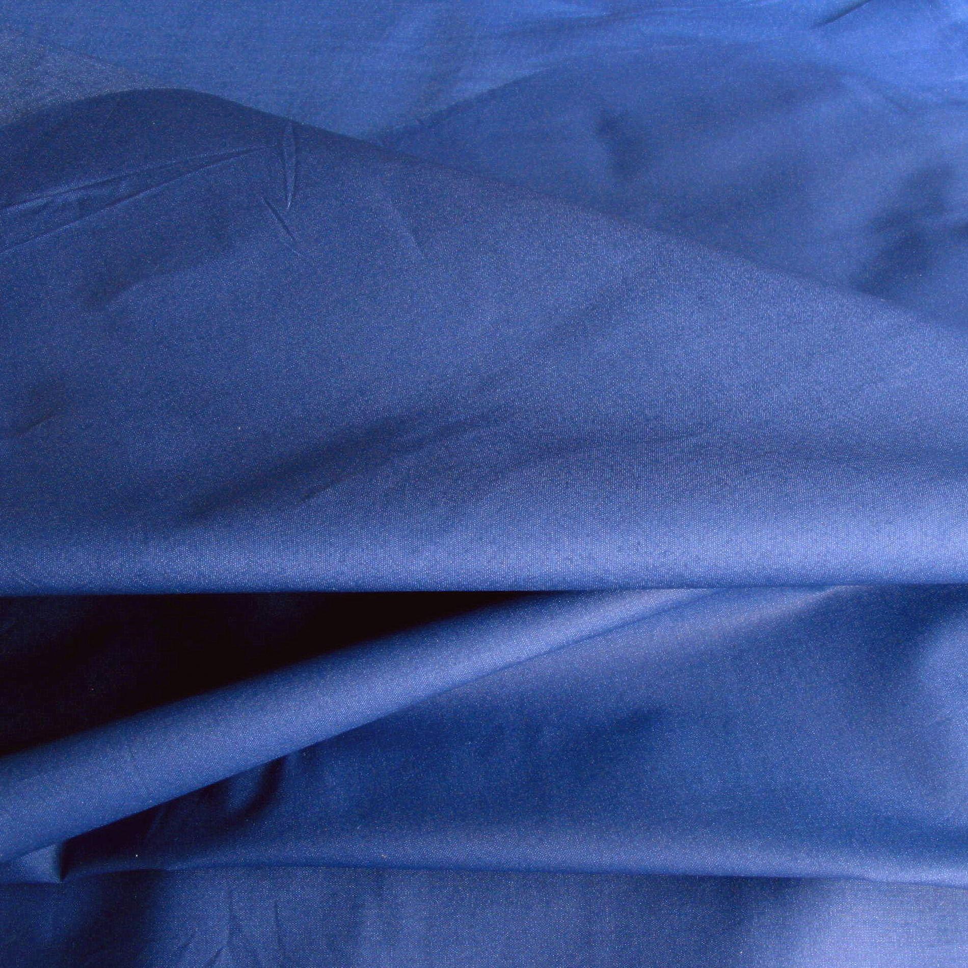 stretch baumwoll chintz poplin uni stoffe blaue stoffe. Black Bedroom Furniture Sets. Home Design Ideas